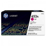 HP 643A Magenta Toner Cartridge