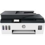 HP Smart Tank Plus 571 A4 22pm Wireless Multifunction Inkjet Printer