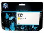 HP 727 130-ml Yellow Ink Cartridge
