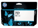 HP 727 130-ml Grey Ink Cartridge