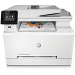 HP LaserJet Pro M283fdn A4 21ppm Duplex Network Colour Multifunction Laser Printer