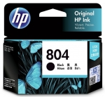 HP 804 Black Ink Cartridge
