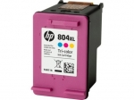 HP 804XL Tri-Colour High Yield Ink Cartridge