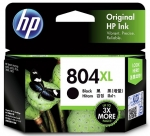 HP 804XL Black High Yield Ink Cartridge
