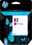 HP 82 Magenta 69ml Ink Tank Cartridge