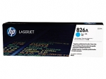 HP 826A Cyan Toner Cartridge