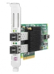 HPE 82E 8GB 2 Port PCIe Fibre Channel Host Bus Adapter