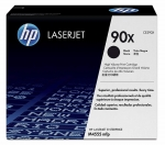 HP 90X Black High Yield LaserJet Toner Cartridge