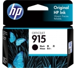 HP 915 Black Ink Cartridge