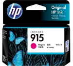 HP 915 Magenta Ink Cartridge