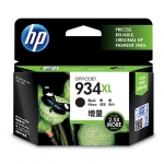 HP 934XL High Yield Black Ink Cartridge