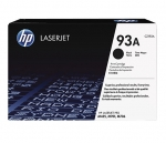 HP 93A Black Toner Cartridge