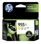 HP 955XL Yellow High Yield Ink Cartridge