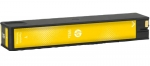 HP PageWide 993A Yellow Ink Cartridge