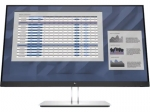 HP E27 G4 27 Inch 1920 x 1080 5ms 250nit IPS FHD Monitor with USB Hub - VGA, HDMI, DisplayPort