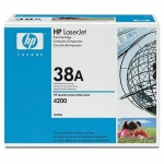 HP 38A Black Q1338A Toner Cartridge