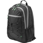 HP Active Carrying Case Backpack for 15.6 Inch Laptops - Black