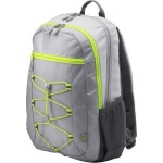 HP Active Backpack for 15.6 Inch Laptops - Grey