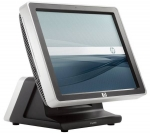 HP AP5000 Celeron 440 2GHz, 2GB 160GB, 15Inch All-In-One Touch Terminal - Windows XP Professional