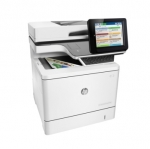 HP LaserJet Enterprise Flow M577Z 40ppm Duplex Wireless Colour Laser Multifunction Printer + Free Installation Offer!