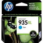 HP 935XL High Yield Cyan Ink Cartridge