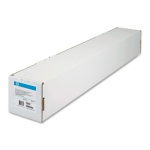 HP Natural 90gsm Matte 610mm x 45.7m Tracing Paper Roll
