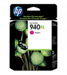 HP 940XL Magenta C4908AA Ink Cartridge