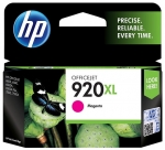 HP 920XL Magenta High Yield Ink Cartridge