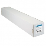 HP Coated 90gsm Matte 841mm x 45.7m Paper Roll
