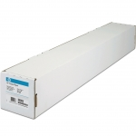 HP Coated 95gsm Matte 1067mm x 45.7m Paper Roll