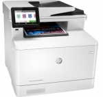 HP LaserJet Pro M479fnw A4 27ppm Network Wireless Colour Multifunction Laser Printer