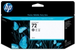 HP 72 Grey Ink Cartridge 130ml