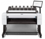 HP DesignJet T2600dr PostScript 36 Inch A0 Network Large Format Multifunction Inkjet Printer