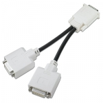 HP DMS-59 to Dual DVI Adapter
