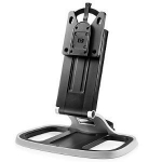 HP Integrated Work Center Display Stand for Ultra Slim Desktop & Thin Client - 17 Inch to 24 Inch Monitors