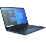 HP Elite Dragonfly G2 13.3 Inch i5-1145G7 4.4GHz 16GB RAM 256GB SSD Touchscreen Convertible Laptop with Windows 10 Pro + 10% Cashback Offer for Education Customers! + FREE Accidental Damage Upgrade!