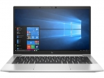 HP EliteBook 830 G7 13.3 Inch i5-10210U 4.2GHz 8GB RAM 256GB SSD Laptop with Windows 10 Pro + 10% Cashback Offer for Education Customers! + FREE Accidental Damage Upgrade!