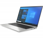 HP EliteBook x360 1040 G8 14 Inch i5-1145G7 4.4GHz 16GB RAM 512GB SSD Touchscreen Convertible Laptop with Windows 10 Pro + 4G LTE