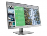 HP EliteDisplay E243 23.8 Inch 1920 x 1080 IPS Monitor with USB Hub - VGA HDMI DisplayPort