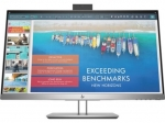 HP EliteDisplay E243d 23.8 Inch 1920 x 1080 7ms 250nit IPS Docking Monitor with Webcam - HDMI VGA DisplayPort USB-C