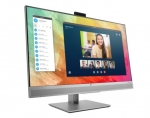 HP EliteDisplay E273m 27 Inch 1920 x 1080 5ms 250nit IPS Monitor with USB Hub and Webcam - HDMI DisplayPort VGA
