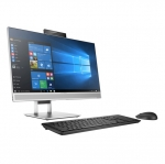 HP EliteOne 800 G5 23.8 Inch Full HD i5-9500 4.4Ghz 8GB RAM 256GB SSD WiFi All-in-One Desktop with Windows 10 Home