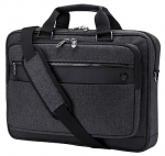 HP Executive Top Load Case for 15.6 Inch Laptops - Black