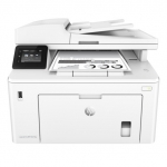 HP LaserJet Pro M227FDW 28ppm Duplex Wireless A4 Monochrome Multifunction Laser Printer