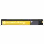 HP 975A Yellow Ink Cartridge