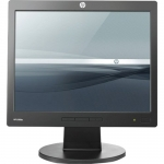 HP L1506X 15 Inch 4:3 LCD Monitor - Black