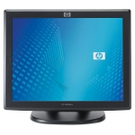 HP L5006tm 15Inch ELO Touch Monitor USB RS232 With Stand