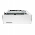 HP LaserJet 550 Sheet Feeder Tray