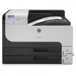 HP LaserJet Enterprise 700 M712dn Mono A3 Duplex Laser Printer