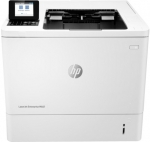 HP LaserJet Enterprise M607dn A4 53ppm Duplex Network Monochrome Laser Printer